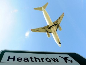 Heathrow Airport Information Guide