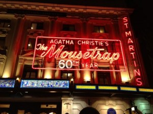 The Mousetrap - The World's Longest Running Show