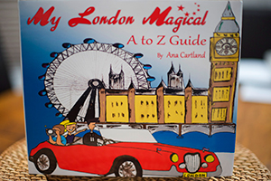 My London Magical A To Z Guide