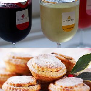 wine-mince-pies