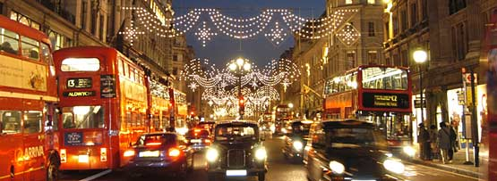 Have a festive christmas shopping experience in London with your very own personal shopper