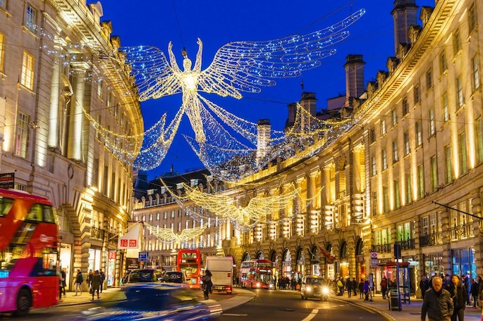 regent-street-christmas-holidays-london-uk